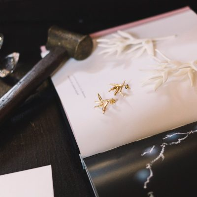 House of Eléonore – Bespoke jewels